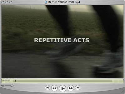 Repetitive Acts